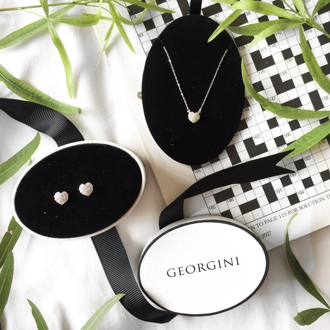 Curate the perfect jewelery collection with Georgini
