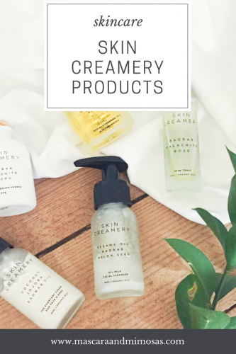 Skin Creamery is a proudly South African product. It is completely natural, vegan and is based on essential oils. I tested out some of their products and wrote about what my first impressions were.
