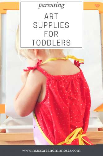 wondering where to save and where to spend when it comes to toddler art supplies? This informative articles gives you all the info the you need!