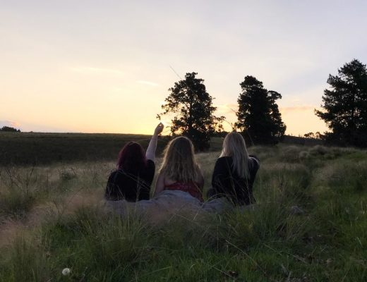 Brahman Hills - the ultimate girls get away