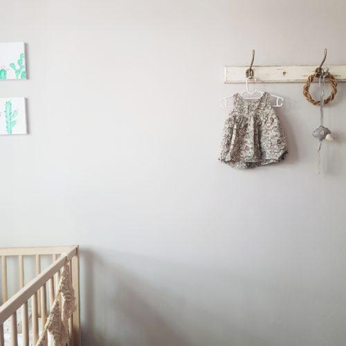 Gender neutral nursery reveal (5)