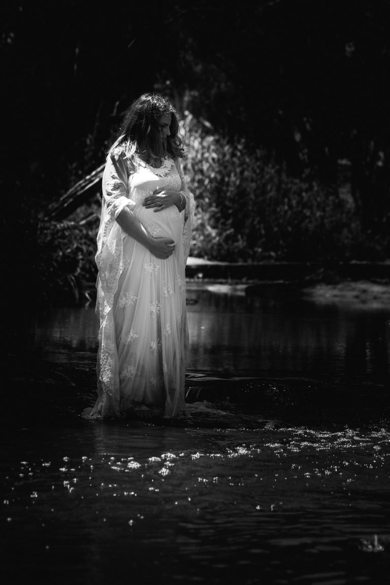 Alternative Maternity Shoot 2018-25