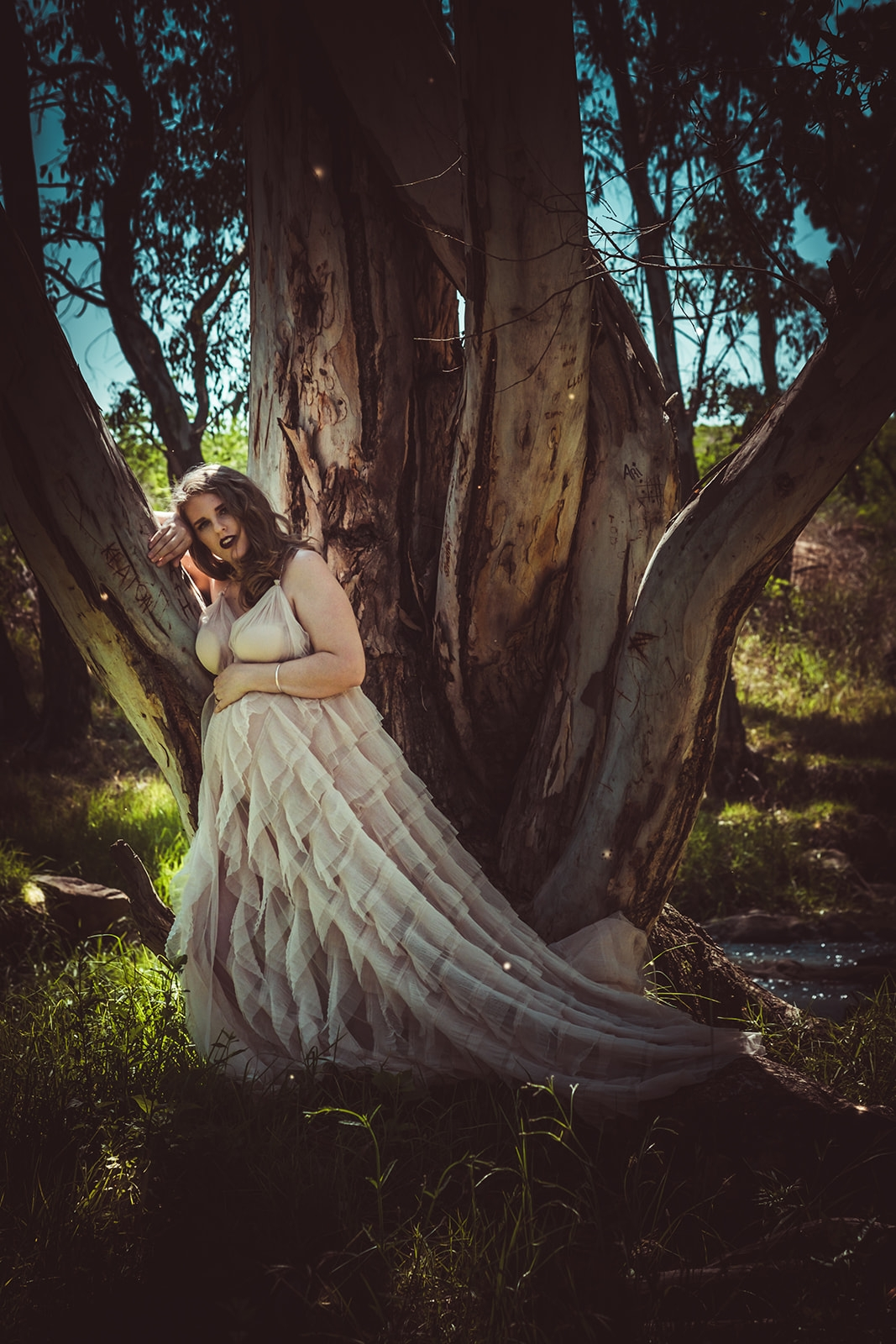 Alternative Maternity Shoot 2018-33