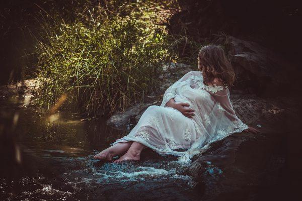 Alternative Maternity Shoot 2018-55
