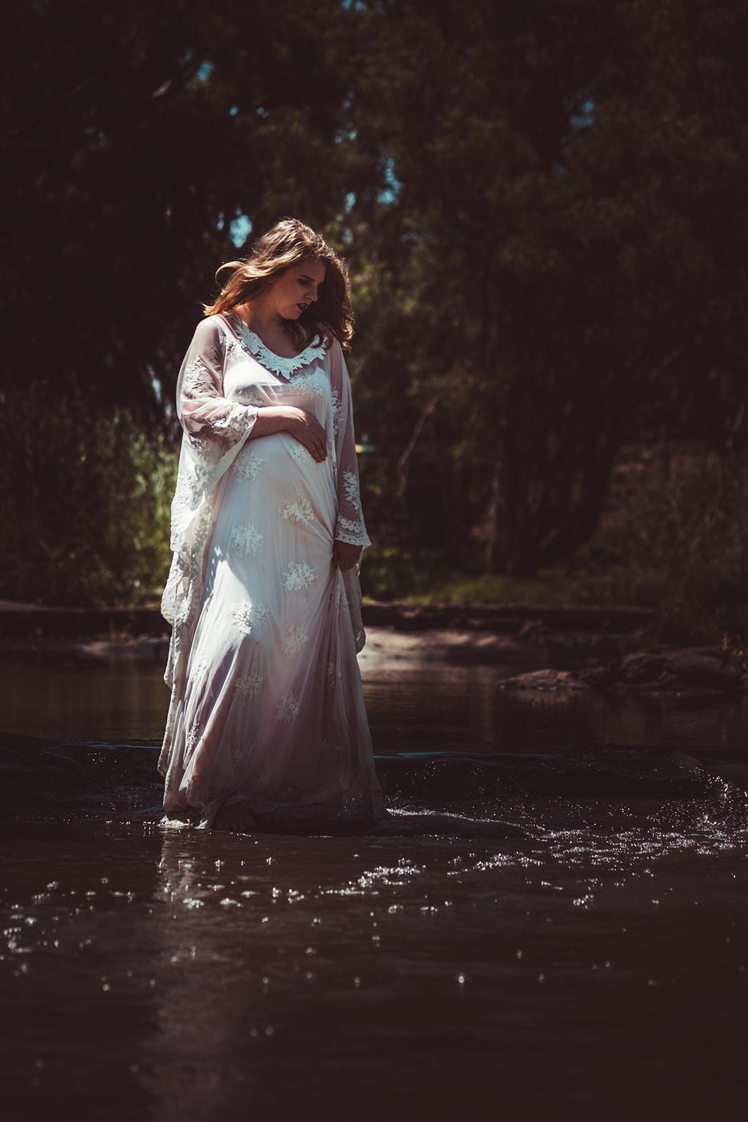 Alternative Maternity Shoot 2018-59