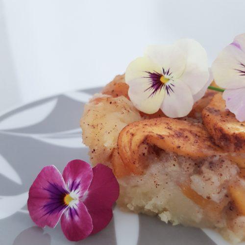 Peach bake 3