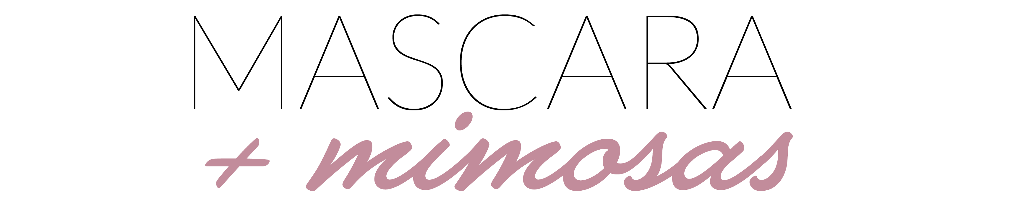 Mascara & Mimosas | South African parenting and lifestyle blog